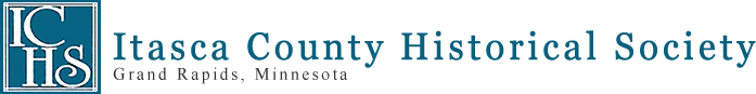 Itasca County Historical Society Logo