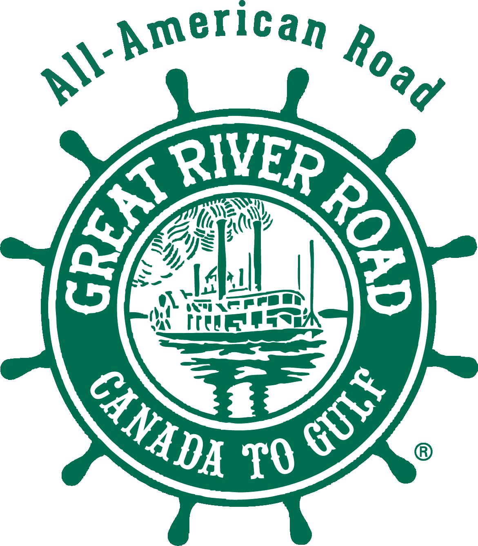 Canada Great River Logo